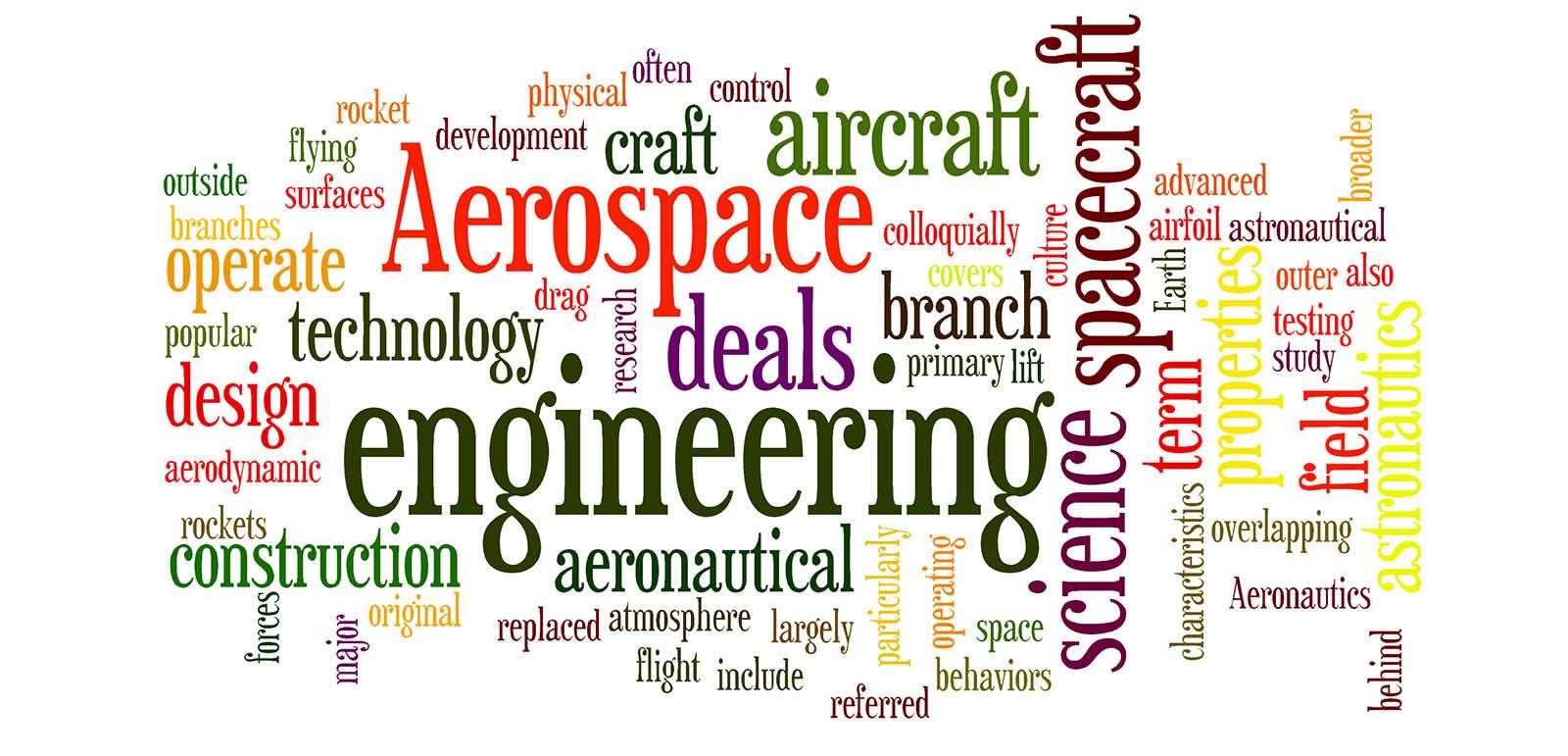 Aerospace Engineering, Close-up Engineering