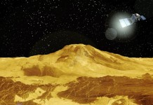 Venus Express, Close-up Engineering