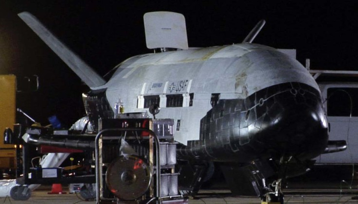 X-37B Atlas, Close-up Engineering, credits: focus.it