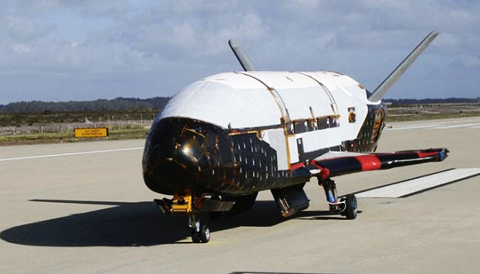 X-37B Atlas, Close-up Engineering, credits: focus.it