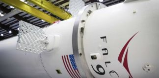SpaceX, explosion, CLose-up Engineering