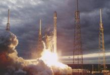 Elon Musk ritenta: Nuovo lancio Falcon 9.