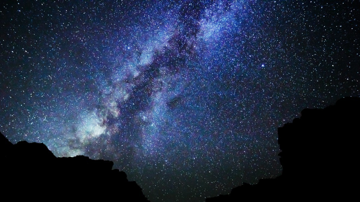 Cielo notturno, paradosso di olbers