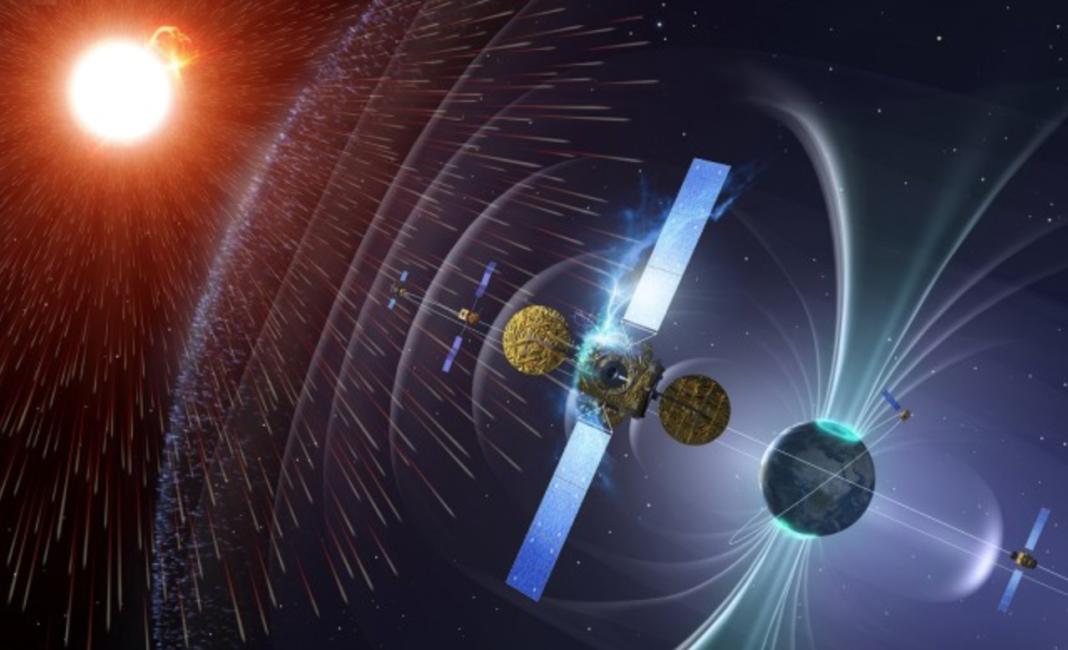 Radiazioni cosmiche