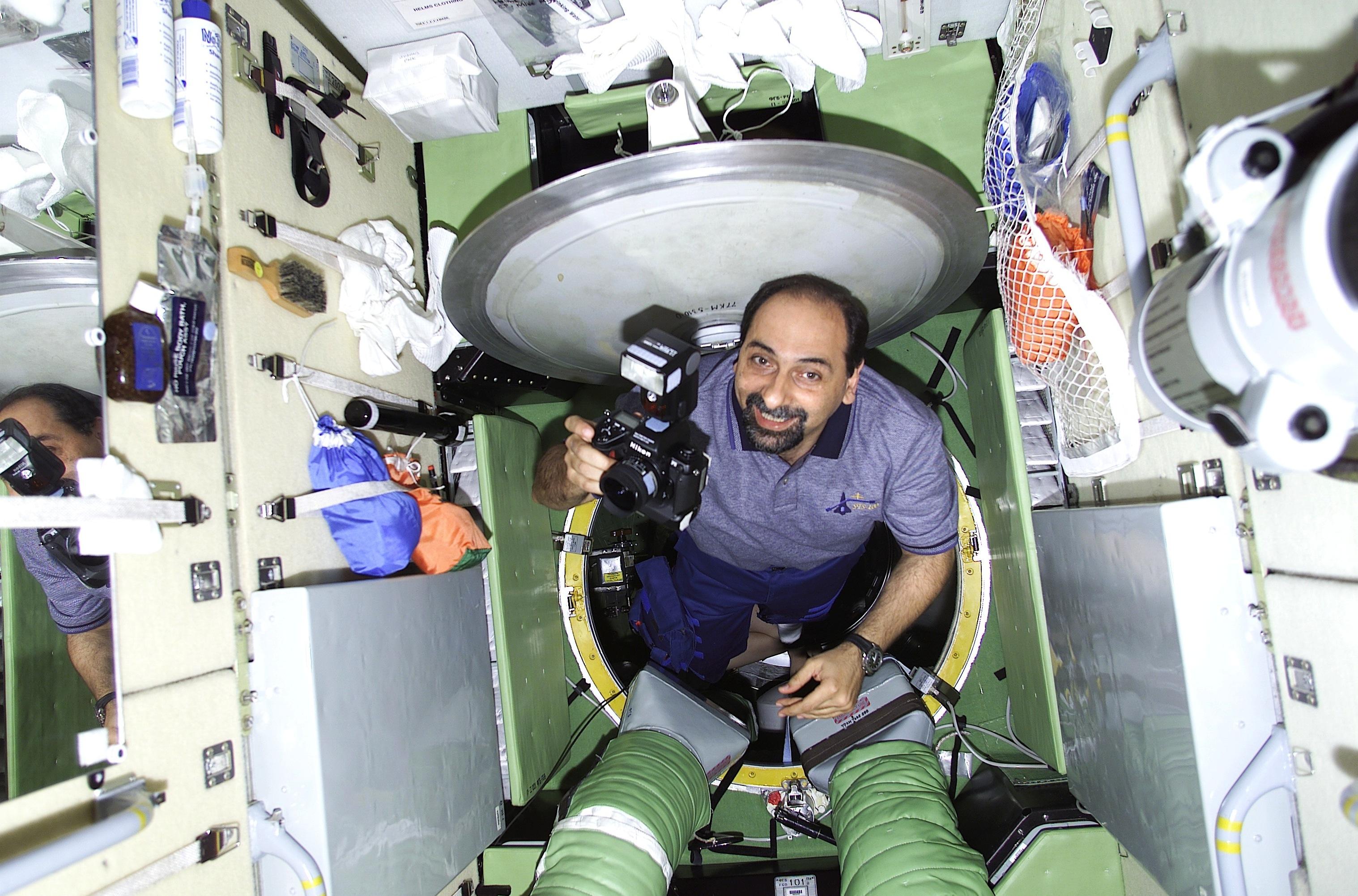 Ecco finalmente le risposte dell'astronauta Umberto Guidoni alle vostre domande, raccolte grazie al post #AskToGuidoni dello scorso settembre.