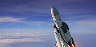 missioni spaziali