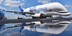 Beluga XL: il nuovo aereo da trasporto di Airbus