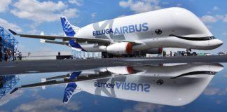 Beluga XL di Airbus
