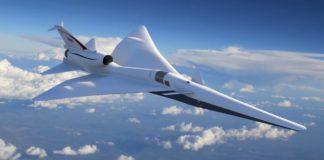 X-Plane NASA