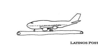 L'aereo decolla o no?