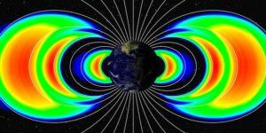 Fasce di Van Allen: nemico della tecnologia nel Geospazio