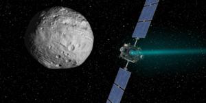 Missione NASA Dawn prossima alla fine