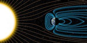 Vento solare: nemico della tecnologia nello spazio