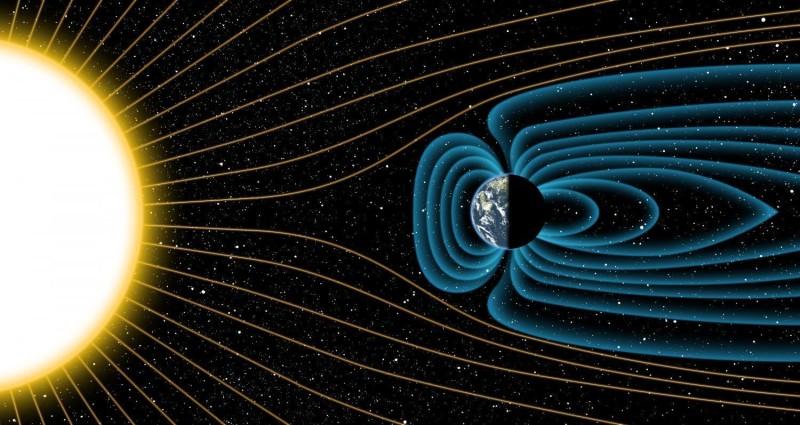 La conoscenza del vento solare come primo passo per proteggere la nostra tecnologia nello spazio.
