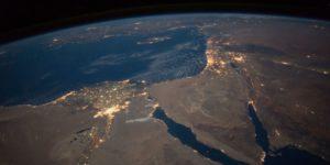 Ancient Earth Globe: la Terra 750 milioni di anni fa