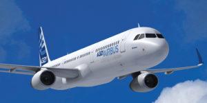 JetBlue e Airbus spiccano il volo con il combustibile verde