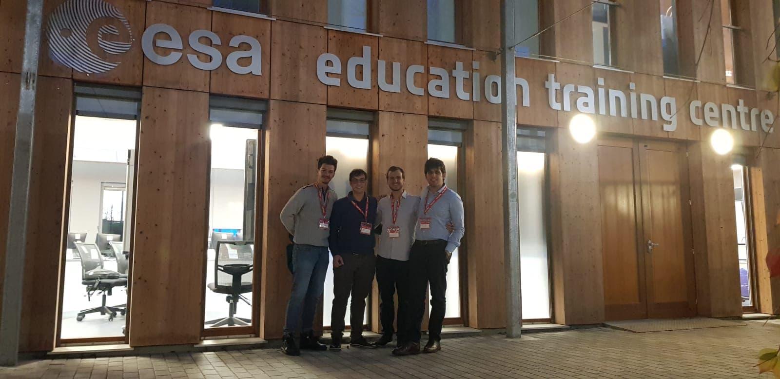 ESA Academy