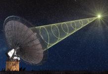 I lampi radio, tra i quali risalta il secondo di tipo ripetitivo ricevuto finora, sono stati registrati la scorsa estate dal radiotelescopio canadese CHIME.