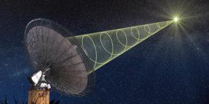Rilevati nuovi lampi radio provenienti dallo spazio profondo