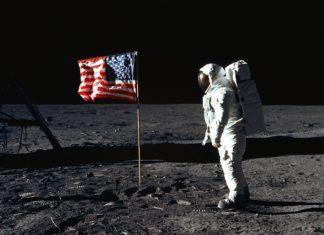 La nasa tornerà sulla luna