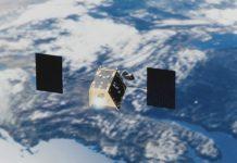 Satelliti OneWeb