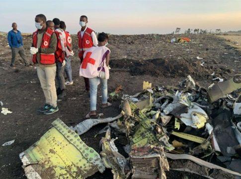 Incidenti Boeing