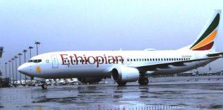 B737 disastro aereo