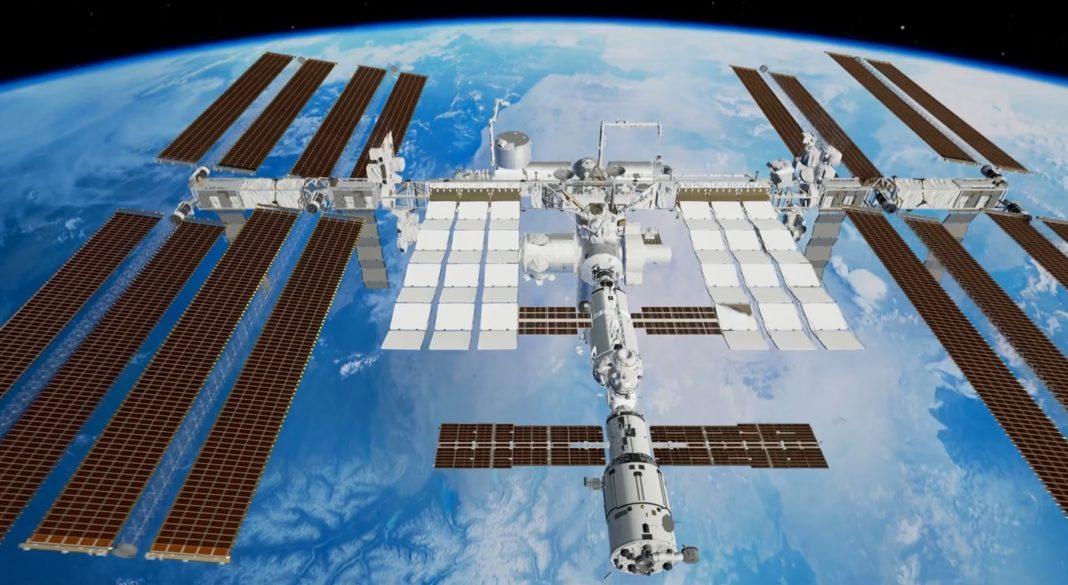 Birra sulla ISS