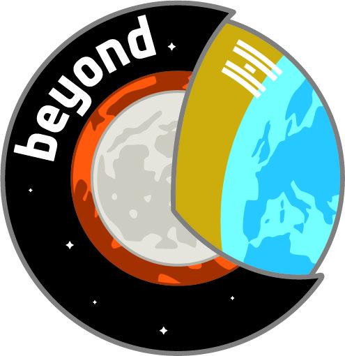 logo beyond