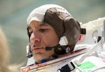 Beyond: Luca parmitano