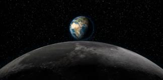 Terra e Luna