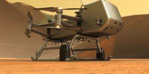 Dragonfly: la libellula della NASA e il Titano di Saturno