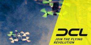 Drone Champions League: la DCL arriva a Torino