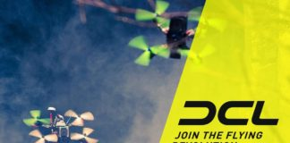 DCL: Drones Champions League