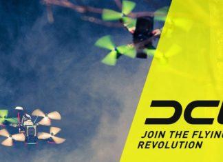 DCL: Drones Champions League