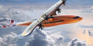 Bird of Prey: il nuovo uccello-aereo di Airbus!