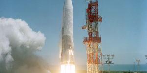 Mercury Atlas 8: il primo lungo volo nello spazio