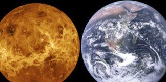 Venere simile alla Terra