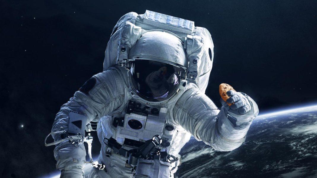 Astronauta biscotti
