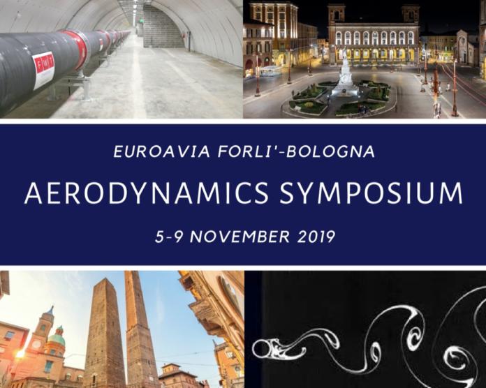 Aerodynamics Symposium 2019 – EUROAVIA Forlì-Bologna