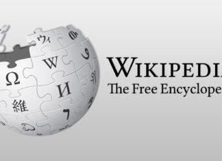 Nasa su Wikipedia