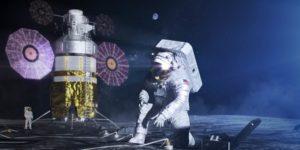 Nasa: ecco le nuove tute che indosseremo sulla Luna