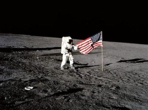 Perché non siamo più tornati sulla Luna?
