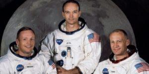 Come si diventa astronauti della NASA