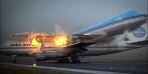 Il più grave disastro aereo di sempre: Tenerife 1977