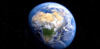 e se la terra si fermasse per 1 secondo