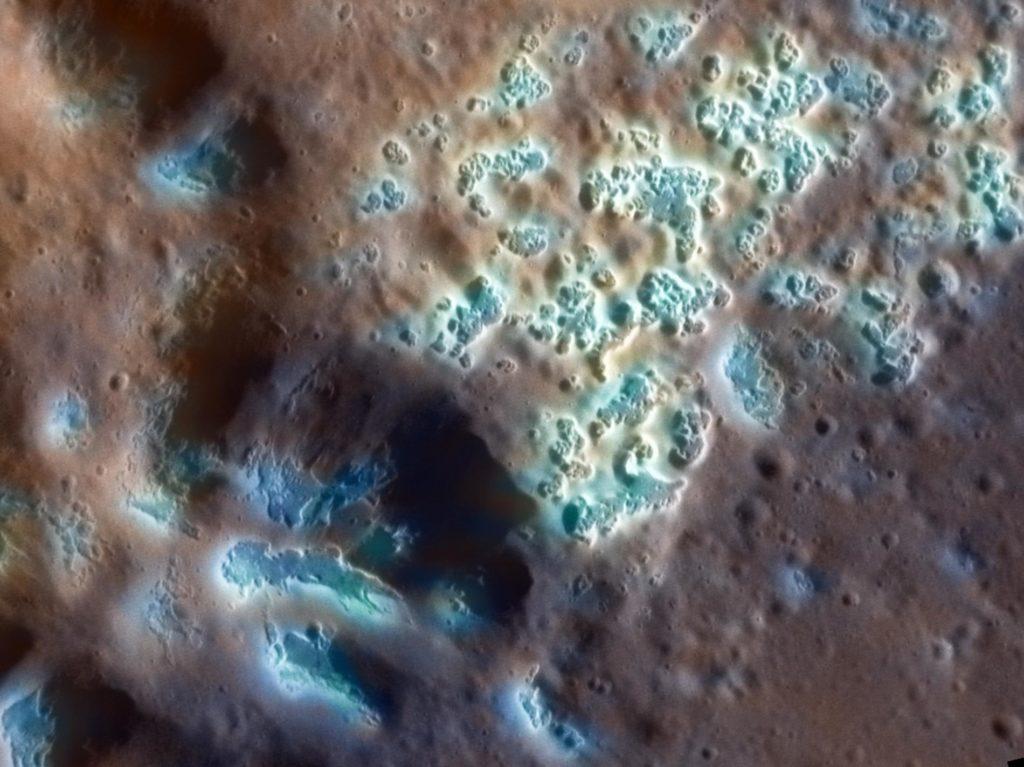 BepiColombo misteri Mercurio