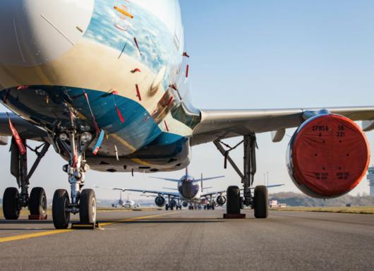 """COVID: come """"conservare"""" un aereo in questo periodo?"""