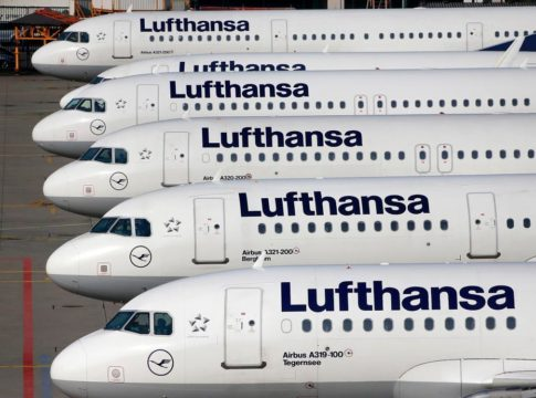 Credits: Lufthansa