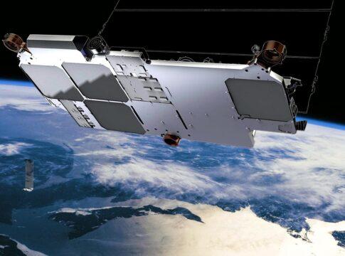 Satelliti starlink